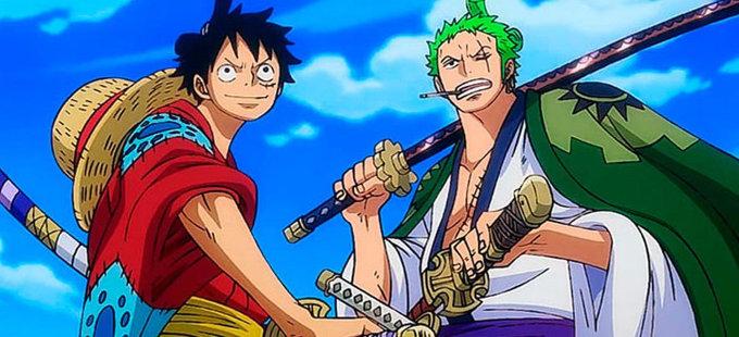 El manga de One Piece podría durar más de lo que piensas