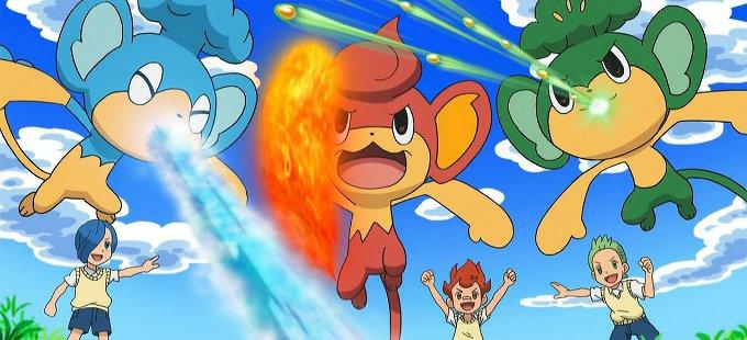 ¿Dónde están los pokémon Heatmor, Durant y el trío de monos de Pokémon GO?