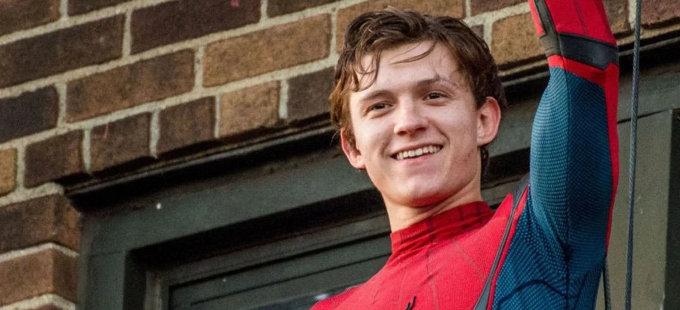Spider-Man, de regreso al MCU con Marvel Studios