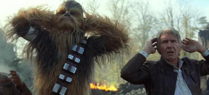 Star Wars: George Lucas se sintió traicionado por Disney