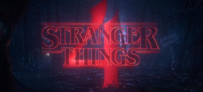 Stranger Things 4, más allá de Hawkins