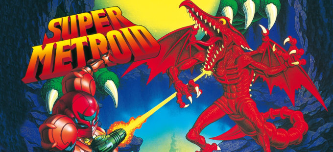 20 juegos de Super NES se unen a Nintendo Switch Online