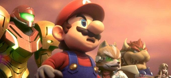Super Smash Bros. Ultimate: ¿Cómo se equilibra la apariencia de los personajes?