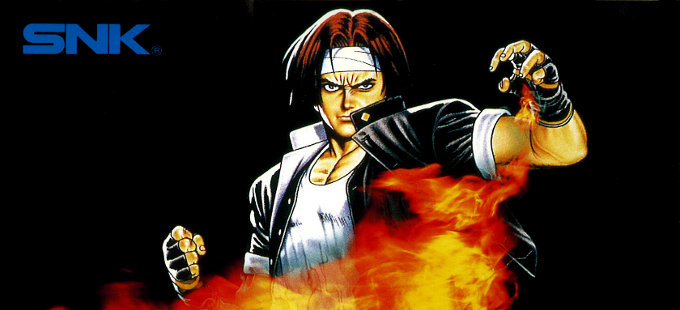 El creador de Smash Bros. y su afición a The King of Fighters