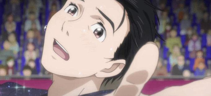 La película de Yuri!!! on Ice ya no saldrá en 2019