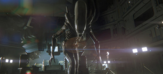 Alien: Isolation para Nintendo Switch revela su jugabilidad