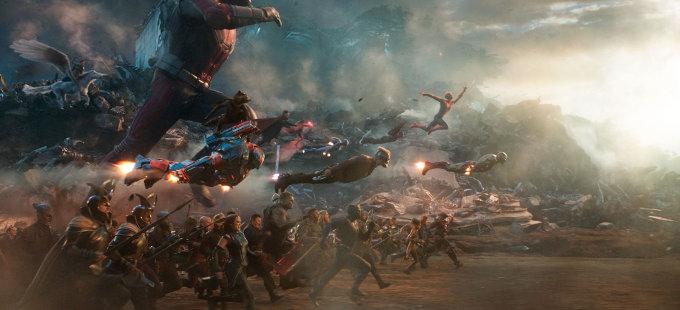 ¿Cuándo habrá otra película como Avengers: Endgame?
