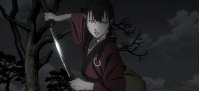 ¿Cuánto durará el anime de Mugen no Juunin -Immortal-?