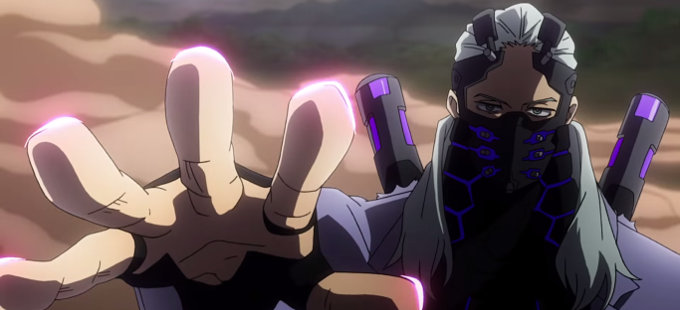 Boku no Hero Academia the Movie -Heroes: Rising- estrena segundo tráiler