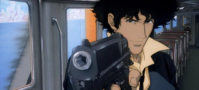 Cowboy Bebop: No se quejen conmigo de la serie, dice Shinichiro Watanabe