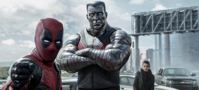 Deadpool podría unirse pronto al MCU