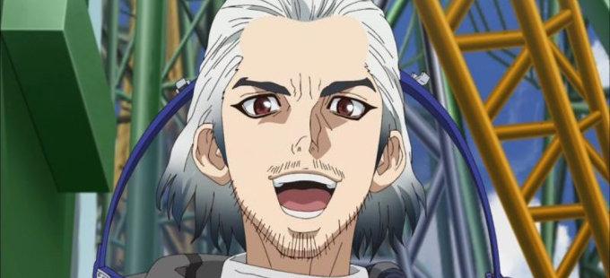Dr. Stone tendrá un nuevo manga spin-off