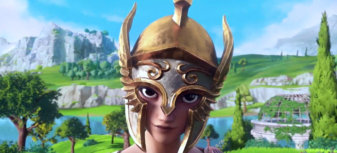 Gods & Monsters para Nintendo Switch se retrasa y Ubisoft lo explica