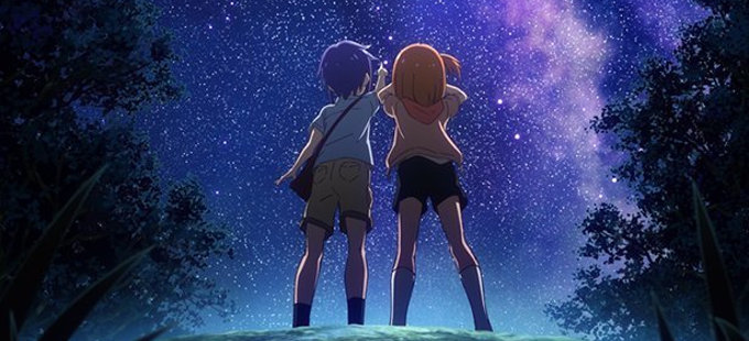 Koisuru Asteroid saldrá en enero y consigue primer avance