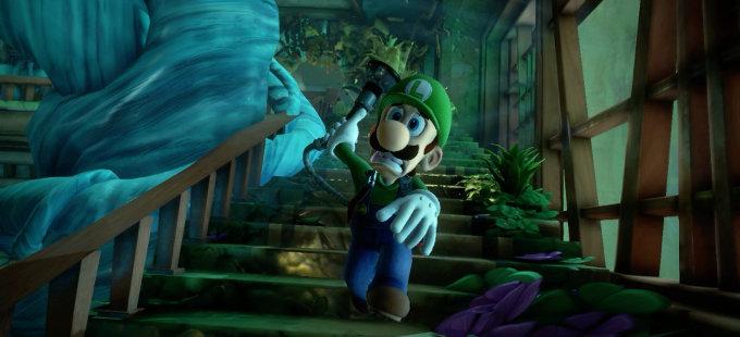 Luigi's Mansion 3 para Nintendo Switch y lo mucho que ofrece