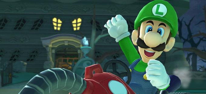 Mario Kart Tour: Conoce los nuevos personajes, vehículos y pistas del Halloween Tour