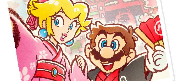 Mario Kart Tour: Conoce los nuevos personajes, vehículos y pistas del Tokyo Tour