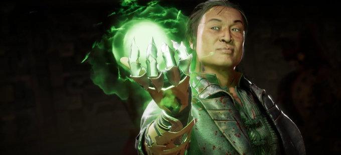 Mortal Kombat 11: Revelados los peleadores DLC que no llegaron al juego
