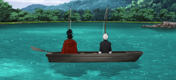 One Punch Man 2: Silver Fang y Atomic Samurai protagonizan la segunda OVA