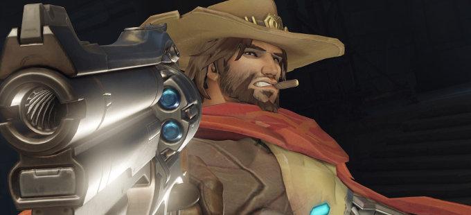 Overwatch para Nintendo Switch: ¿Qué héroes sacan ventaja de los giroscopios?