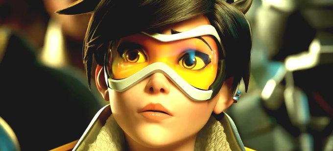 Super Smash Bros. Ultimate: Sakurai puede tomar el personaje de Overwatch