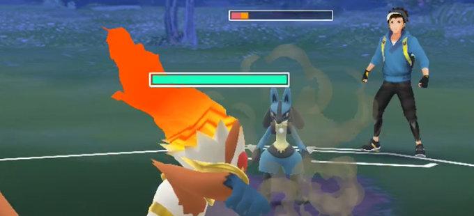 Pokémon GO: Las batallas en línea llegarán en el 2020
