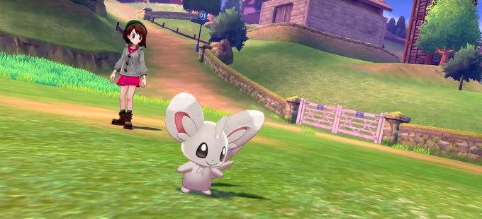 Pokémon Sword & Shield: Adiós Máquinas Ocultas y podrás cambiar la Naturaleza