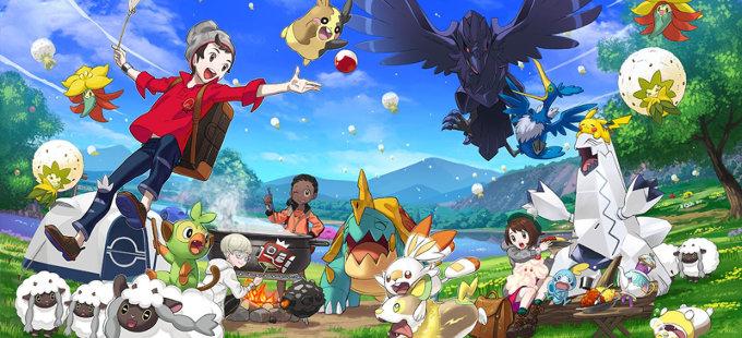 Pokémon Sword & Shield: ¿Por qué se han revelado tan pocos pokémon?