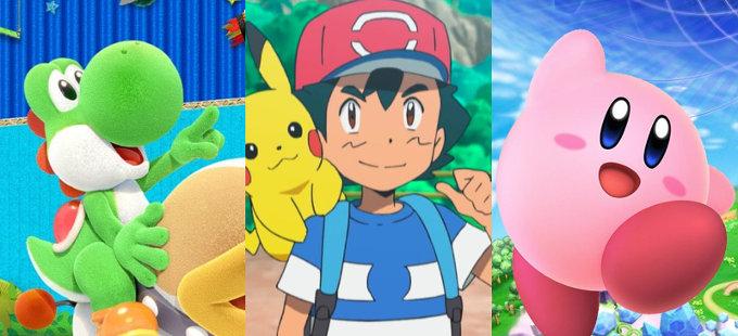 ¿Existen Ash Ketchum, Yoshi o Kirby en los juegos de Pokémon? Junichi Masuda responde