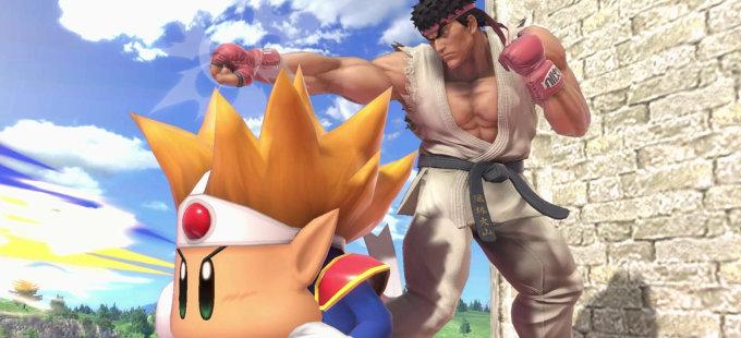 Super Smash Bros. Ultimate será el juego principal del EVO Japan 2020