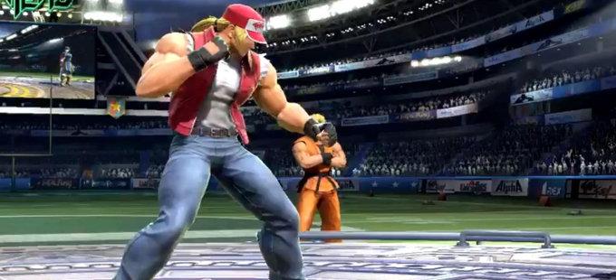 Super Smash Bros. Ultimate: Terry Bogard podría ya tener fecha