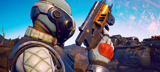 The Outer Worlds para Nintendo Switch se va al 2020