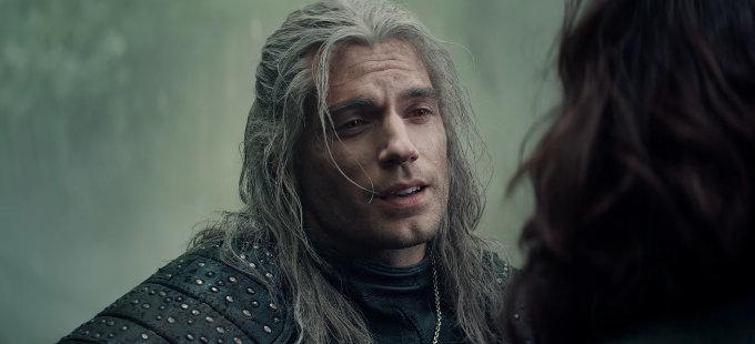 The Witcher estrena avance y fecha de salida en Netflix