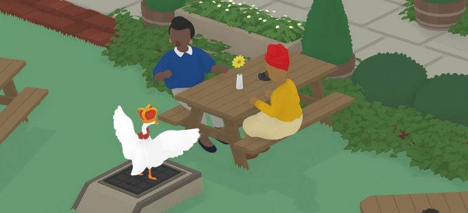 Untitled Goose Game para Nintendo Switch es un éxito rotundo