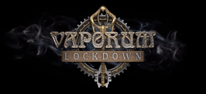 Vaporum: Lockdown para Nintendo Switch anunciado