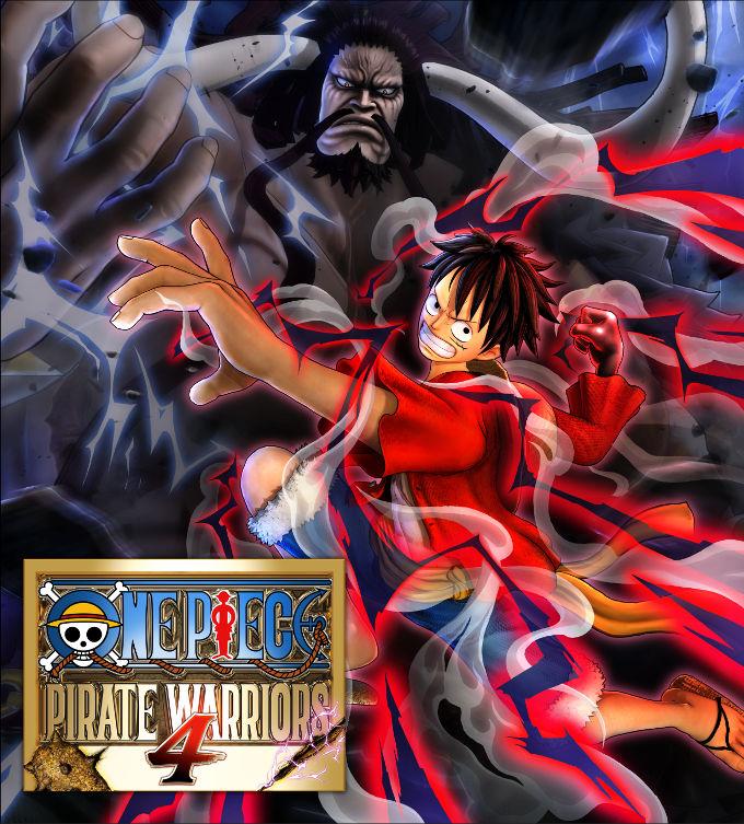 One Piece: Pirate Warriors 4 para Nintendo Switch