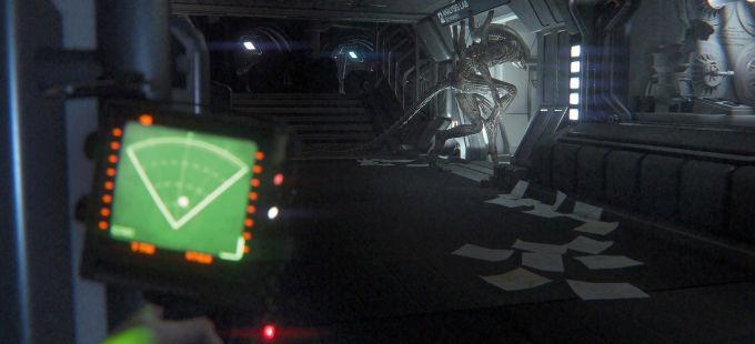 Alien: Isolation para Nintendo Switch sale en diciembre