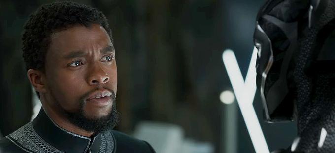 Black Panther: No esperes ve a Chadwick Boseman en una serie de Disney+