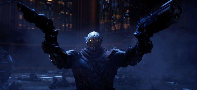 Darksiders Genesis: Strife primero dispara y luego averigua