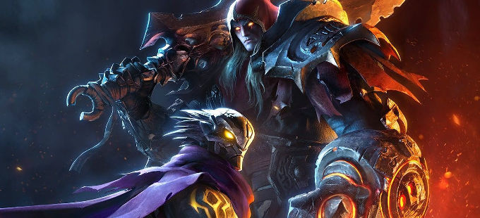Darksiders Genesis presenta su sistema Creature Core