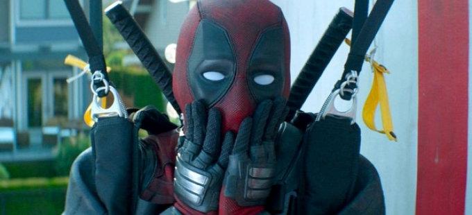 Deadpool 3 podría ya haber iniciado su camino