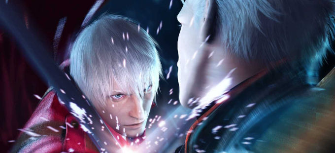 Devil May Cry 3 para Nintendo Switch llegará a inicios del 2020