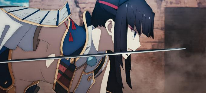 Fate/Grand Order: Zettai Majuu Sensen Babylonia se tomará un descanso