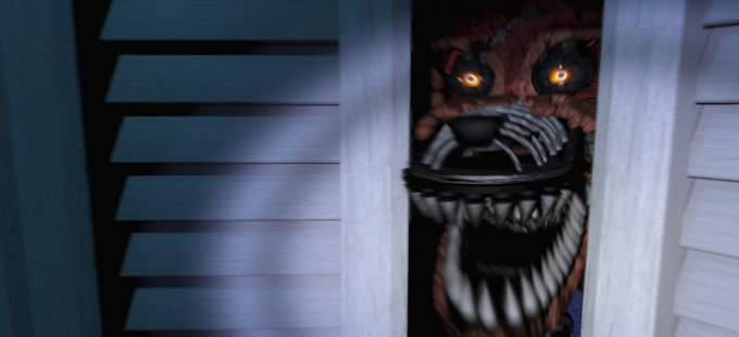 Five Nights at Freddy's 4 para Nintendo Switch ya tiene fecha