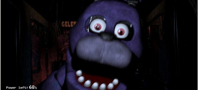 Five Nights at Freddy's para Nintendo Switch llegará por triplicado