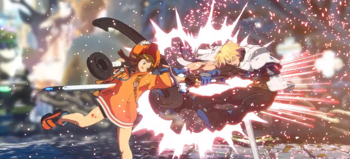 El nuevo Guilty Gear para Nintendo Switch no se descarta
