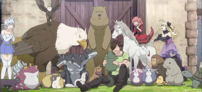 ¿Cuánto durará el anime de Hataage! Kemono Michi?