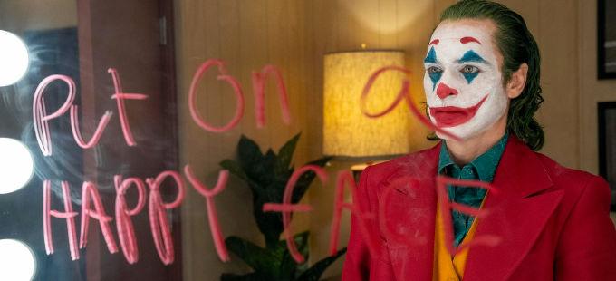 Joker 2 en camino y quizá con el mismo director