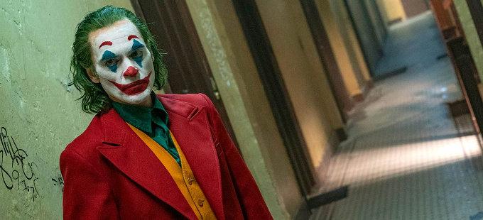 Joker ya es es la película basada en cómics con más ganancias