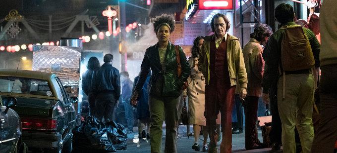 Joker: ¿Qué pasó con Sophie Dumond en la película?